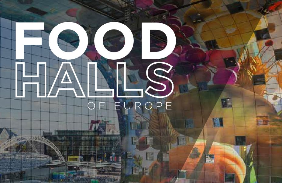 Food markets & halls leisure property