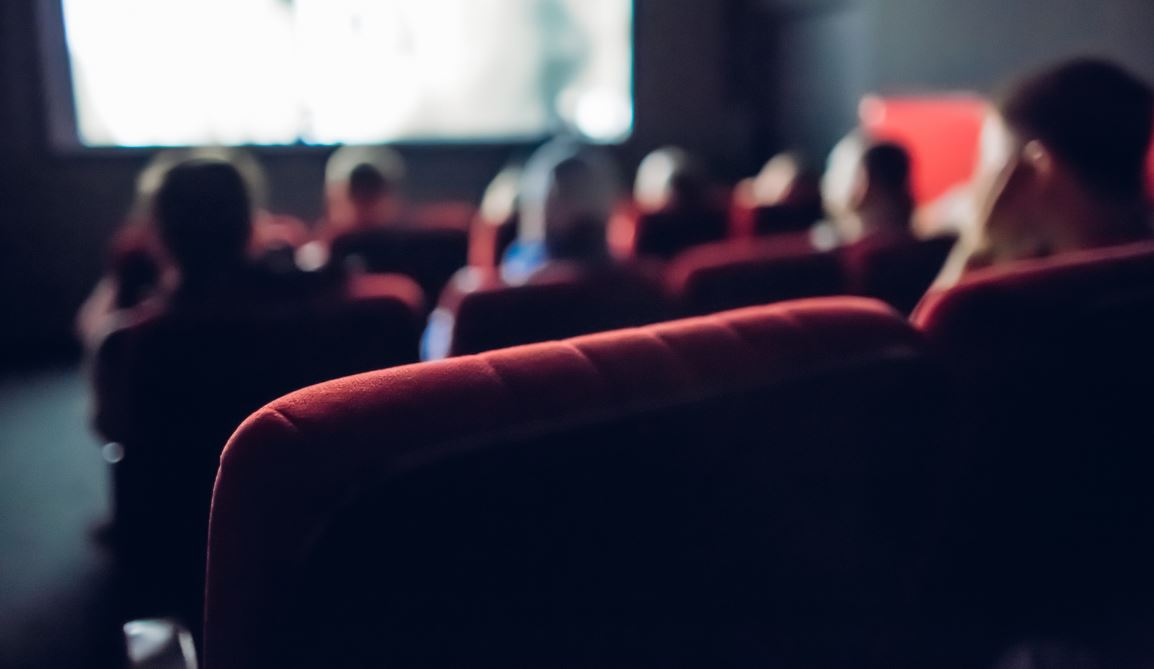 The Cinema Sector – Life after Covid: a new normal?
