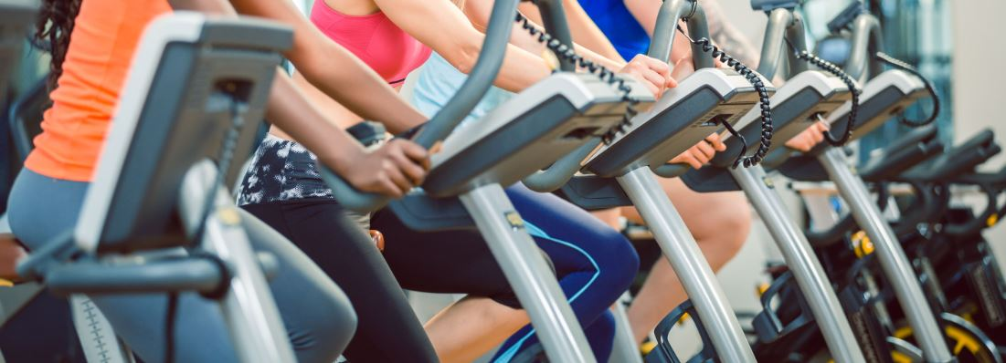 gym sector - the leisure property forum