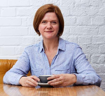1. Kate Nicholls - Chair