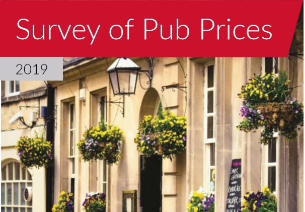 survey of pub prices leisure property forum