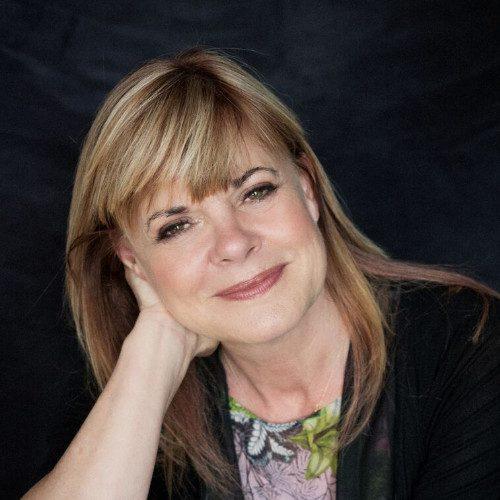 Ann Elliott - Chair