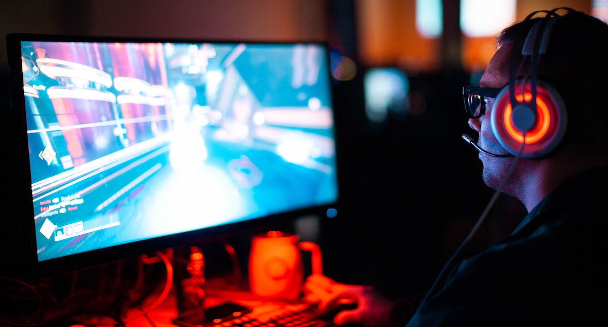 E-Sports: A threat or opportunity for the out-of-home leisure sector?