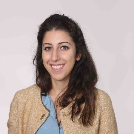 2. Networking host: Antonia Frangakis
